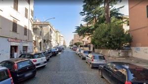 Locale commerciale Via Pietro Colletta Roma - mq 37 - € 79.000,00